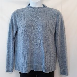 Westbound Vintage size L knit sweater
